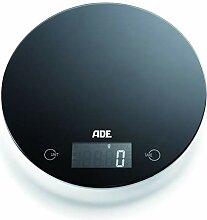 ADE Digitale Küchenwaage KE 867 Molly (schwarz)