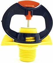 Adhere To Fly 10 Stück Kühlung Bewässerung Zerstäubung Sprinkler Köpfe 1/2 Zoll Stecker Gewindeanschluss