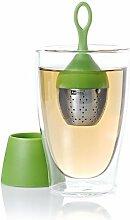 Adhoc Tee-Ei FLOATEA grün