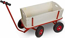 ADHW Bollerwagen Transportwagen Handwagen