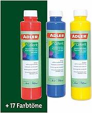 ADLER AVIVA Colorit-AF 501 Grün 750 ml