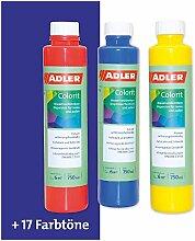 ADLER AVIVA Colorit-AF 501 Ultrablau 750 ml