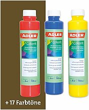 ADLER AVIVA Colorit-AF 501 Umbra Grün 750 ml