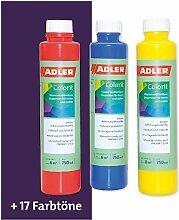 ADLER AVIVA Colorit-AF 501 Violett 250 ml