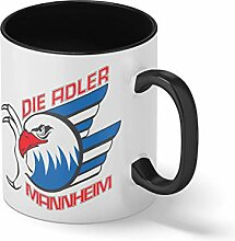 Adler Manheim Eishockey Mannschaft Teamgeschenk