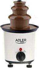 Adler Schokoladenbrunnen AD-4487 mehrstufiger