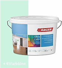 ADLER Ultra-Color Wandfarbe - Volltonfarbe und