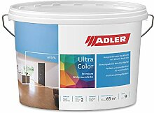 ADLER Ultra-Color Wandfarbe - Volltonfarbe und