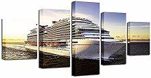AdoDecor Kreuzfahrtschiff Luxusliner Bild HD