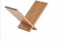ADstore V-Form Holz Hängeregal Büroregal