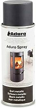 Aduro Senotherm Ofenspray Schwarz Metallic 400 ml