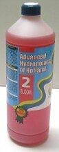 Advanced Hydroponics Bloom, 1 Liter Blüte Dünger