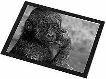 Advanta Group Baby Mountain Gorilla Platzdeckchen