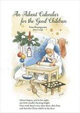 Advents-Abreißkalender For the Good Children