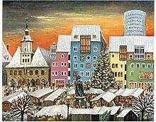 Adventskalendar Jena