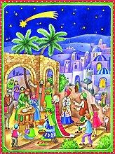 Adventskalender - Bethlehem
