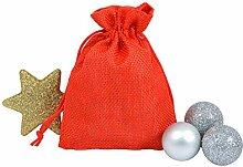 Adventskalender Beutel Geschenkbeutel