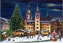 Adventskalender Chemnitz