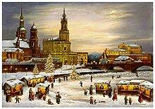 Adventskalender Dresden Hofkirche
