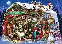 "Adventskalender ""Everything Christmas"""