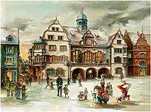 Adventskalender Freiburg