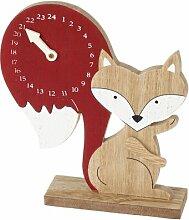 Adventskalender Fuchs Die Saisontruhe