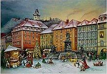 Adventskalender Graz