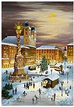 Adventskalender Linz