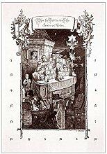 Adventskalender Ludwig Richter