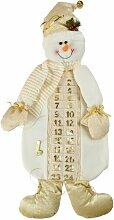 Adventskalender Snowman Die Saisontruhe