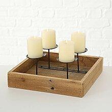 Adventskranz Kerzenleuchter Kerzenhalter