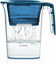 AEG AWFLJ4 Wasserfilter AquaSense 1000, Aqua blau