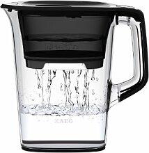 AEG AWFLJL 2 Wasserfilter AquaSense 1000, schwarz