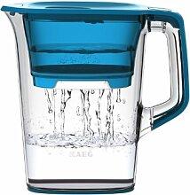 AEG AWFLJL 4 Wasserfilter AquaSense 1000, blau