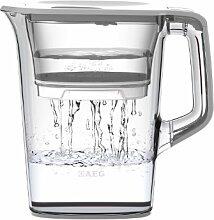 AEG AWFLJL1 Wasserfilter AquaSense 1000, eis weiß