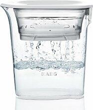 AEG AWFSJ1 Wasserfilter AquaSense 500, Ice weiß