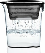 AEG AWFSJ2 Wasserfilter AquaSense 500, schwarz