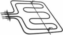 AEG Electrolux Parkinson Cowan TRICITY BENDIX ZANUSSI Grill Grill/Backofen Heizelement. Original Teilenummer 3117699003