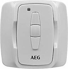 AEG IR Funk W, Funk-Fernbedienung zur Regelung des