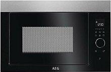 AEG MBE2657DEM 60cm Einbau-Mikrowelle /