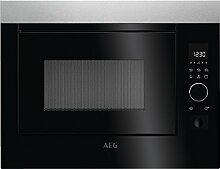 AEG mbe2658d-m integrierter Mikrowelle kombiniert