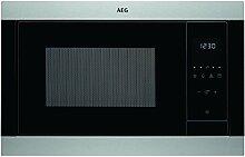 AEG MSB2547D-M Mikrowelle / Einbau Mikrowelle mit