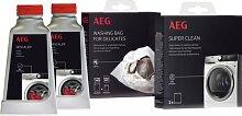 AEG Reinigungsset für Waschmaschine A6WKP1001