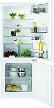 AEG SCA7142ALS Einbau Kühl-Gefrier-Kombination