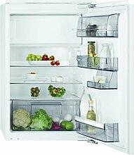 AEG SFB68821AF Kühlschrank mit Glasablagen /