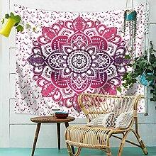 Aeici Wandbehang für Schlafzimmer Wandbehang