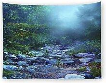 Aeici Wandtuch für Die Wand Traumwald Wandbehang