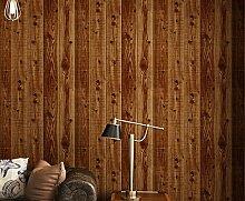 Aensw Retro Nostalgie, Holz Wand Tapeten, Kleidung