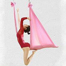 Aerial Yoga Hängematte Home Yoga Micro-Elastische