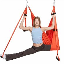 Aerial yoga hammock Yoga Hängematte Yoga